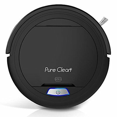 Used, Pure Clean Smart Vacuum Cleaner - Automatic Robot Cleaning Vacuum (PUCRC26B) for sale  Shipping to India