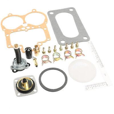 32/36 DGV DGAV DGEV Carburetor Carb Rebuild Repair Tune Up Kit NEW For  Weber