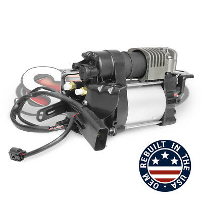 2013-2018 Ram 1500 Remanufactured OEM Air Suspension Compressor Pump 4877128AK