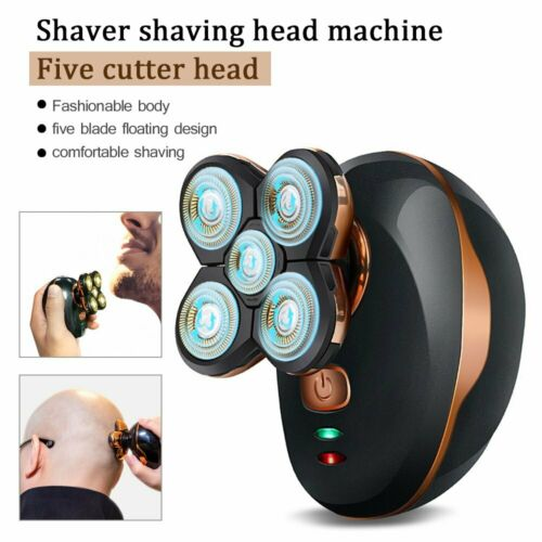 Best Bald Head Hair Remover Shavers Razor Smooth Skull Cord