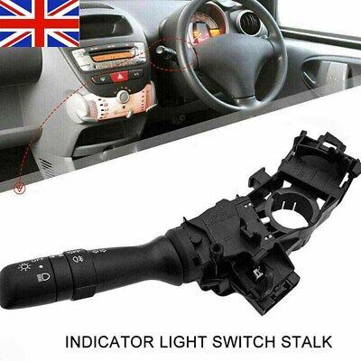 Indicator Light Switch Stalk Peugeot 107 Citroen C1 Toyota Aygo 6253A0 UK STO