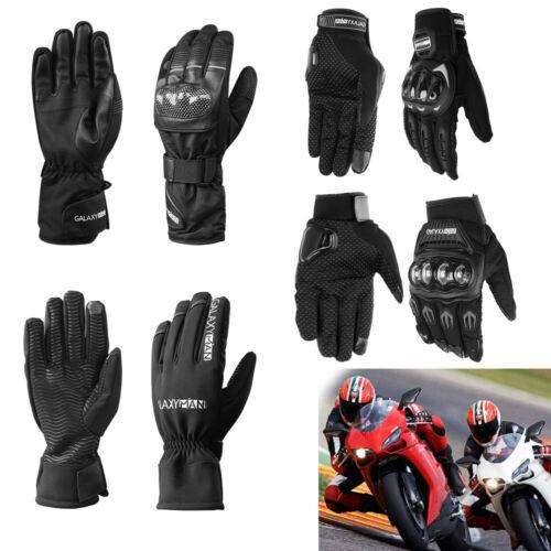 Cycling Gloves Full Finger Touchscreen Bike Riding Dirt paw Motocross bundle BMX