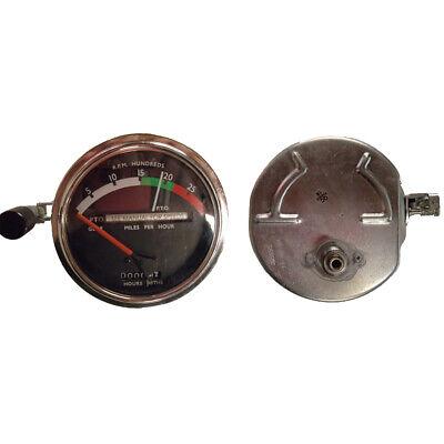 Red Needle Tachometer Fits John Deere 3010 4000 4620 5020 Re206855