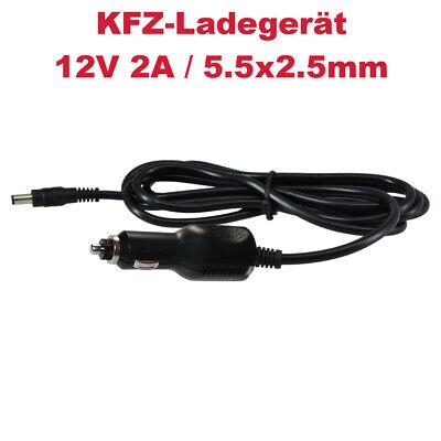Universal Auto Adapter 12V für LED-Streifen Monitore Beleuchtungen Universal-auto-adapter