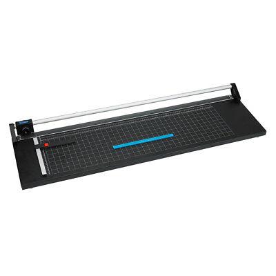 36 Precision Rotary Paper Trimmer Photo Paper Film Sharp Cutter Machine