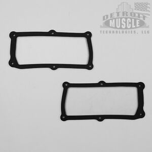 DMT-MOPAR-Duster-73-74-75-76-Taillight-Gaskets-Gasket-Set-Plymouth