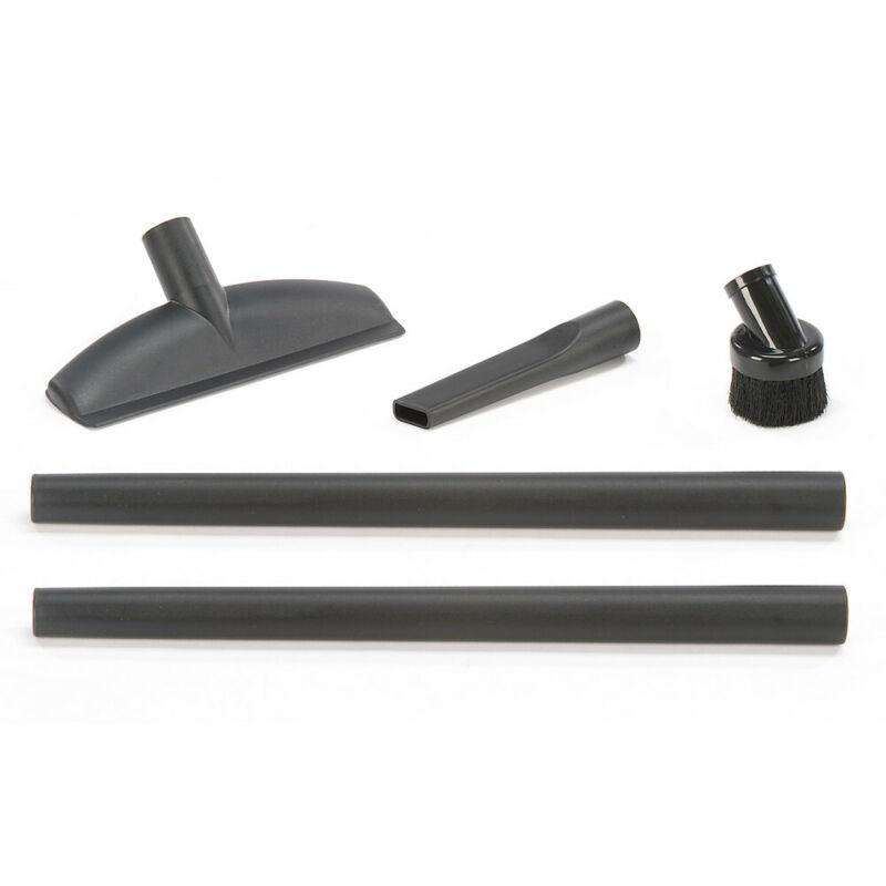Shop-Vac All-Purpose 1.25 in. Diameter Master Accessory Kit 9062362 New