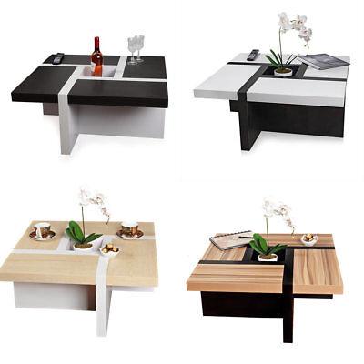 Couchtisch Beistelltisch Sofatisch Kaffeetisch Wohnzimmertisch Tisch Wohnzimmer ()