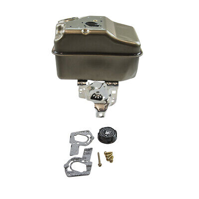 Briggs /& Stratton 694315 Fuel Tank Gas Tank Genuine 498691 498107  497678 694315