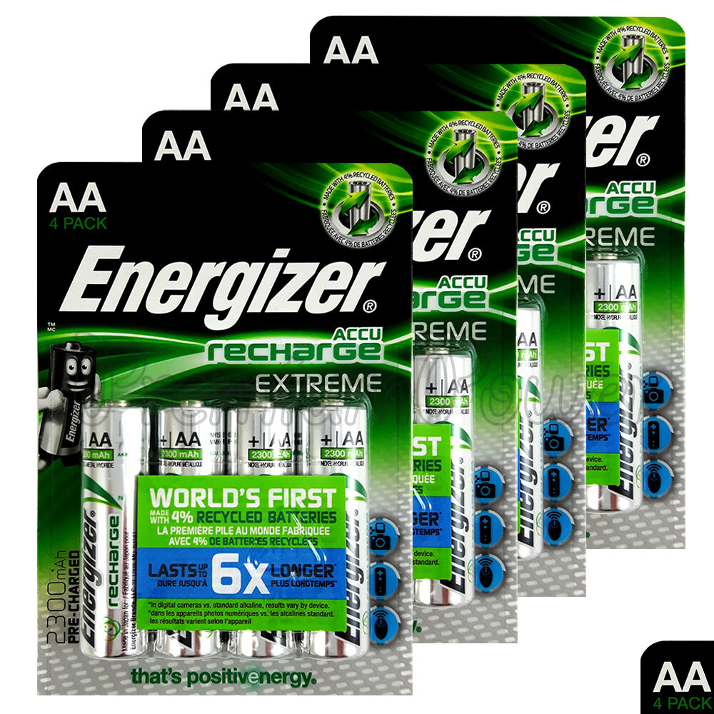 Energizer rechargeable aa proto allen socket set