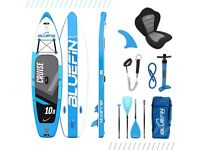 """Stand Up Inflatable Paddle Board 