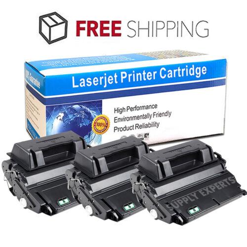 6 Pack Q1339A 39A Black Toner Cartridge Compatible for HP LaserJet 4300n Printer