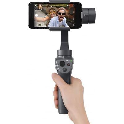 DJI Osmo Mobile 2 - Handheld Smartphone Cinematic Stabiliser Gimbal Tripod - UK