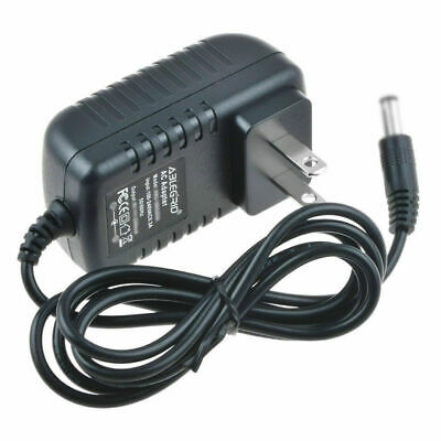 Tower Power Adapter (AC Adapter Charger for Polaroid PBT3014 Bluetooth Tower Speaker DC Power Supply)