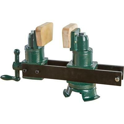 Grizzly T30398 Pattern Makers Carving Vise