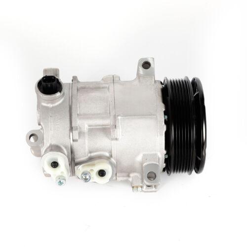 A//C Compressor w//Clutch Fit for Chrysler 200 Sebring 2.4L RL111410AE 55111410AF