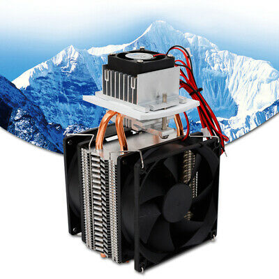 Peltier Thermoelectric Cooler   Owner's Guide to Business