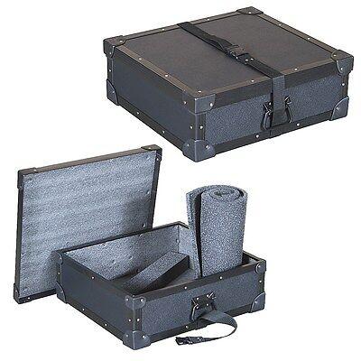 Economy 'TuffBox' Light Duty Road Case for Roland M-200i V-Mixer (Roland M200)