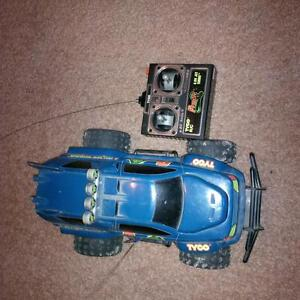 TYCO RC REMOTE COnTROL CAR Windsor Region Ontario image 1
