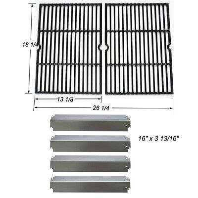 bbq factory® Replacement Charbroil Gas Grill Rebuild Kit