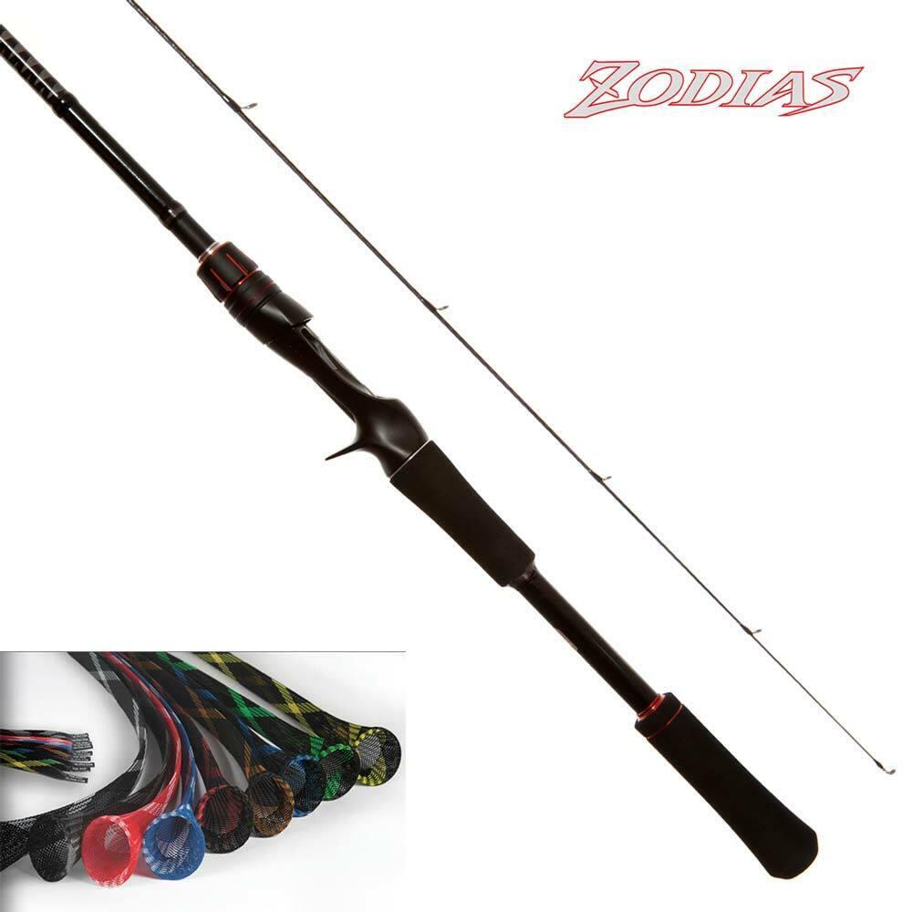 Shimano ZDS1610MH Zodias Casting Rod