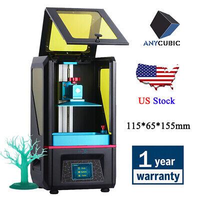 ANYCUBIC Photon 3D Printer SLA Light-Cure FEP Frame 2.8