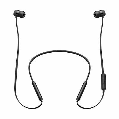 BeatsX Bluetooth In Ear-Kopfhörer Headset Beats by Dr. Dre Schwarz Neu ()