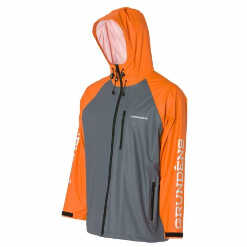 GRUNDENS Tourney Jacket Burnt Orange 10139 All Sizes
