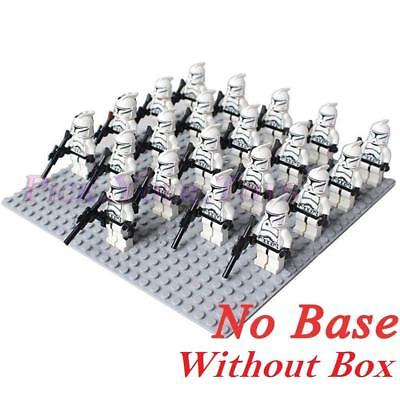 21PCS/LOT Star Wars Clone Trooper Weapons Gun Building Blocks Fit With Lego - Toys Toys Toys
