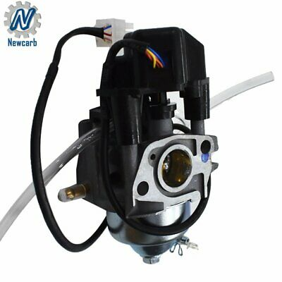 For Honda Eu3000i 2000i Eu3000is Generator Carburetor Carb Asm 16100-zl0-d66 New