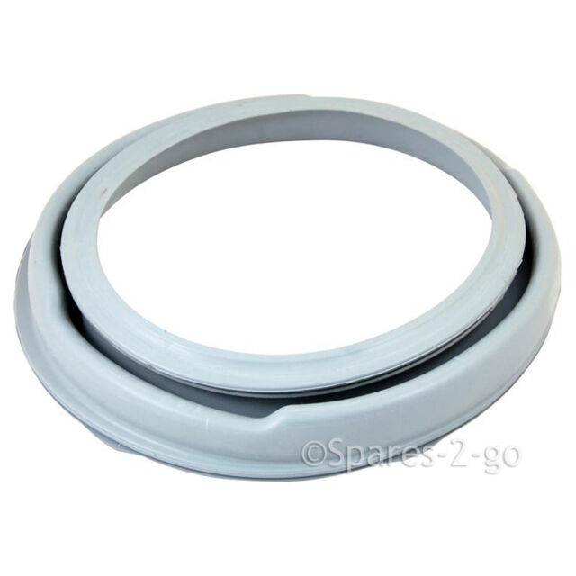 CREDA Washing Machine Genuine Rubber Door Seal Gasket C00200958 Replacement