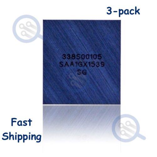 iPhone 7/7 Plus Audio IC Reballed U3101 338S00105 (3-pack) for Micro Soldering