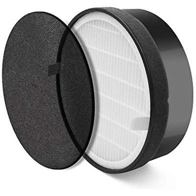 1 Set HEPA Air Purifiers True And Activated Carbon Filters For Levoit LV-H132 To