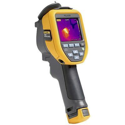 Fluke Tis20-9hz Thermal Imaging Camera 10800 Pixels 120 X 90 320x240 Lcd
