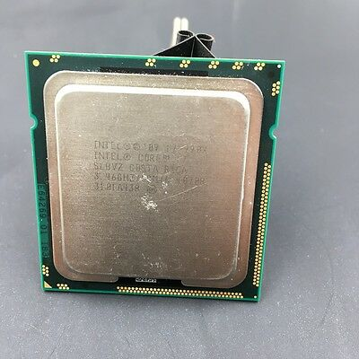 Intel Core i7-990X Processor SLBVZ 6 Core 12MCache 3.46GHz(3.73 Turbo) 6.40GT/s for sale  Shipping to Canada