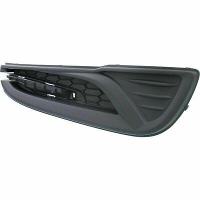 Fog Light Cover Passenger Side 2013-2015 Honda Civic Sedan 71106TR3A61 HO1039113