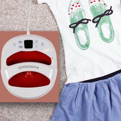 Portable T-shirt Heat Press Machine Mat Sublimation Printer Diy 1210