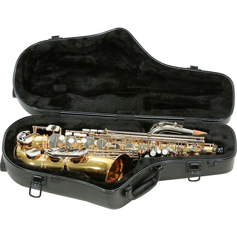 SKB-440 Professional Contoured Alto Saxophone Case