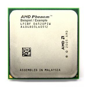 AMD-Phenom-X3-8550-2-2GHz-1-5-MB-Zocalo-zocalo-AM2-HD8550WCJ3BGH-Triple