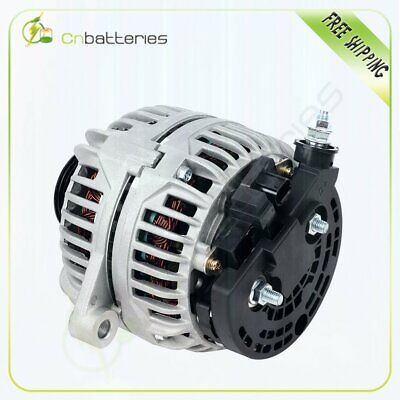 New Alternator for Jeep 4.0 4.0L Grand Cherokee 01 02 03 2001 2002 2003 13872