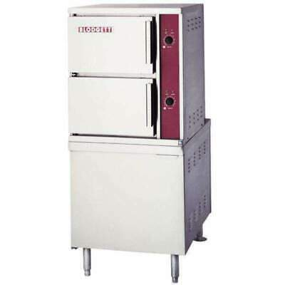Blodgett SC-10DS Convection Floor Steamer, 10 Pan Direct Steam, with Cabinet (Blodgett Electric Pan)