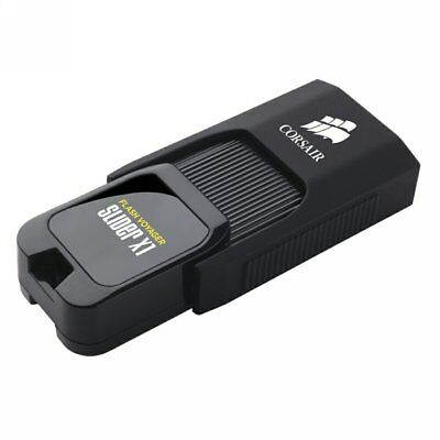 Corsair CMFSL3X1-128GB Flash Voyager Slider X1 128GB USB 3.0 Kompakt Flash Drive ()