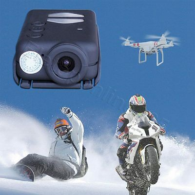 32GB HD Mobius Action Cam Sports Camera 1080P Pocket Camcorder Motion Detection