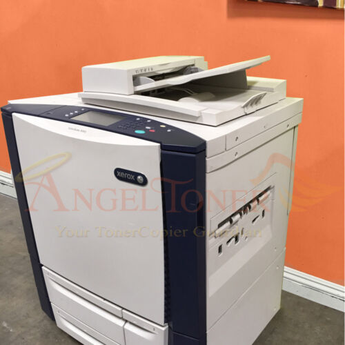 Xerox Colorqube 9302 Color Multifunction Solid Ink Printer
