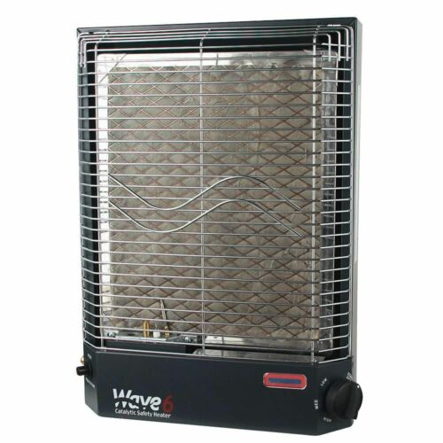 Camco Olympian Wave-6 Catalytic Heater Hot Item