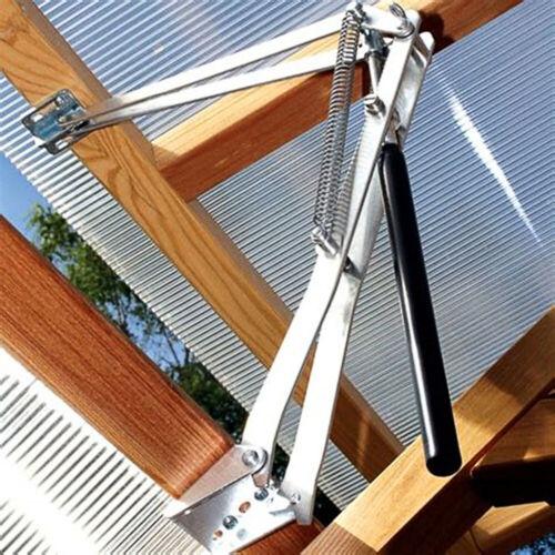 Automatischer Fensteröffner 7kg Fensterheber Gewächshaus Frühbeet 55040