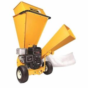 2017 Cub Cadet CS3310 Chipper - only $899.00 - 5 hours use