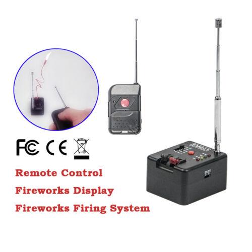 One Cue Wireless Remote Fireworks Firing System EMB01-01R