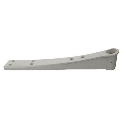 Deck Mount Replacement for Drop-In Steps For Above Ground - Above Deck Mount