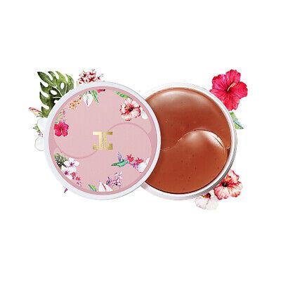 [JAYJUN] Roselle Tea Eye Gel Patch (60ea) - 1.4g